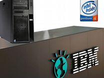 Компьютер IBM xSeries 206m Pentium 4