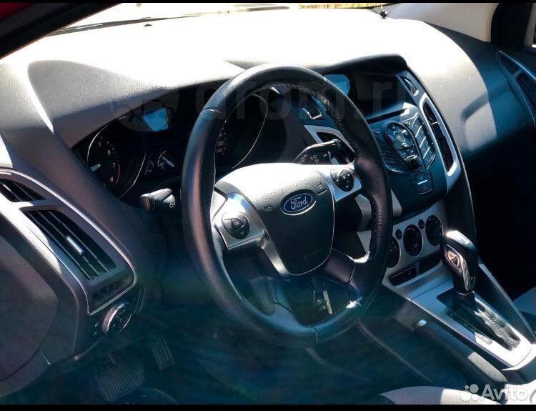Ford Focus, 2014  89644752360 купить 6