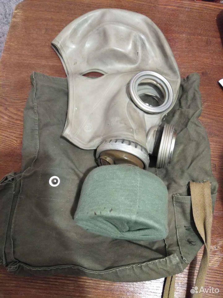 Gas mask  89288333631 buy 1