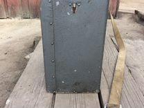 Ящик заводской для зимний рыбалки