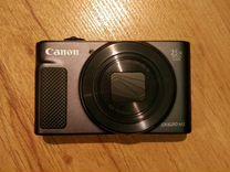 Фотоаппарат canon SX620 HS