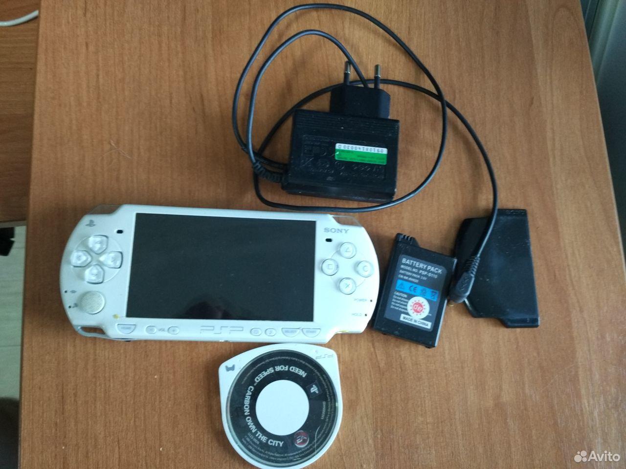 Sony PSP  89234242945 купить 1