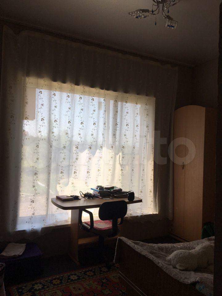 Дом 160 м² на участке 6 сот.  89654571150 купить 10