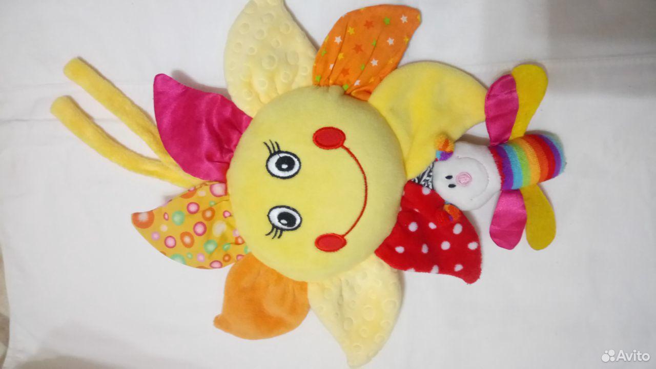 Музыкальная игрушка-подвеска  89213578617 купить 1