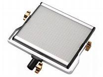 LED панель свет