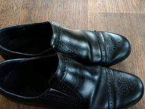 Обувь 35р. На мальчика