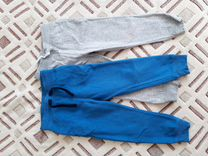 Спортивные брюки hm р104