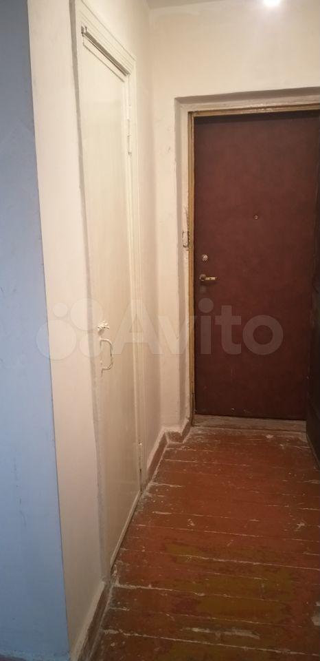 3-к квартира, 60 м², 4/5 эт.  89021088849 купить 4