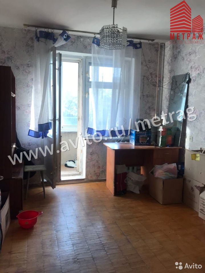3-к квартира, 64 м², 2/9 эт.  89052999076 купить 6